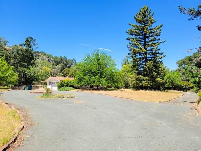 8100 Uva Drive, Redwood Valley, CA 95470 (#321045909) :: Hiraeth Homes