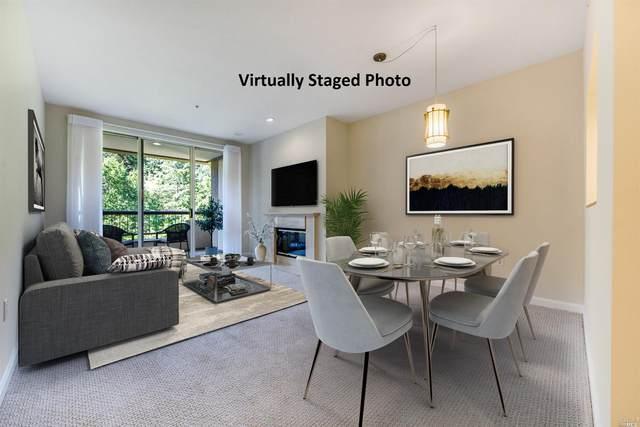400 Deer Valley Road 4H, San Rafael, CA 94903 (#321051368) :: Golden Gate Sotheby's International Realty
