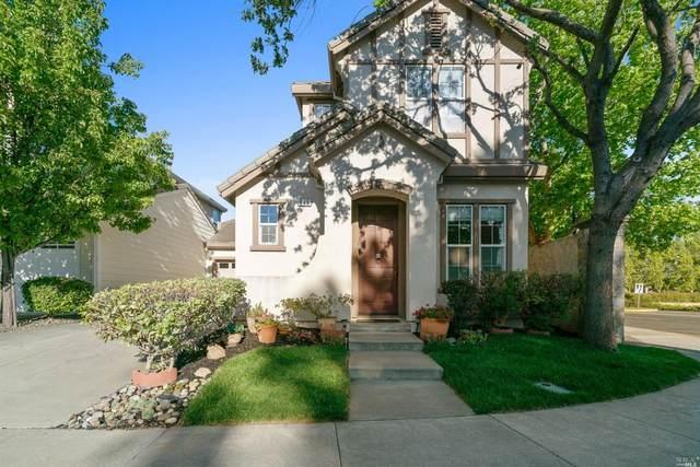 640 Jade Way, Fairfield, CA 94534 (#321045715) :: Intero Real Estate Services