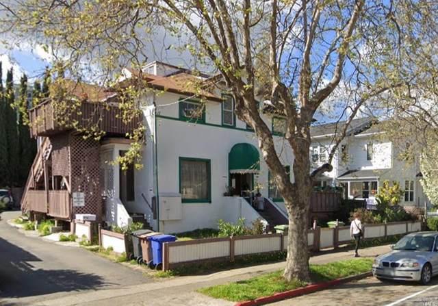 San Rafael, CA 94901 :: Jimmy Castro Real Estate Group