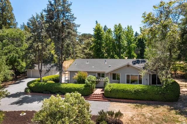 1036 Pleasant Hill Road, Sebastopol, CA 95472 (#321051154) :: RE/MAX GOLD