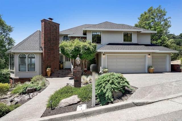 4193 Chaparral Court, Santa Rosa, CA 95409 (#321051095) :: Jimmy Castro Real Estate Group
