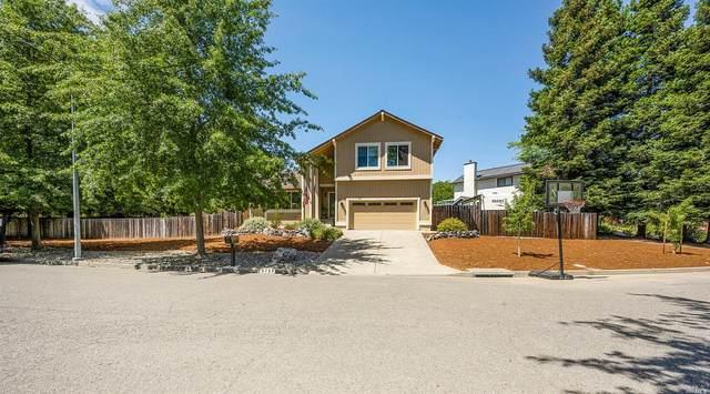 5727 Los Alamos Court, Santa Rosa, CA 95409 (#321051291) :: Jimmy Castro Real Estate Group