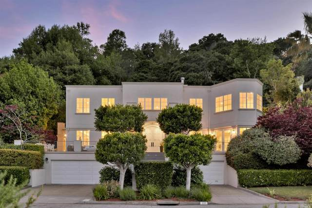 23 Heron Drive, Mill Valley, CA 94941 (#321051420) :: Golden Gate Sotheby's International Realty