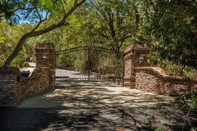 4680 Heritage Oaks Lane, Fairfield, CA 94534 (#321051343) :: Intero Real Estate Services