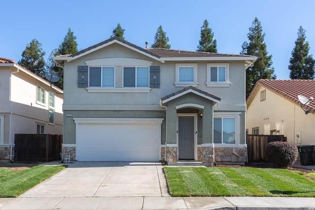 5141 Deerspring Way, Antioch, CA 94531 (#321051461) :: Team O'Brien Real Estate