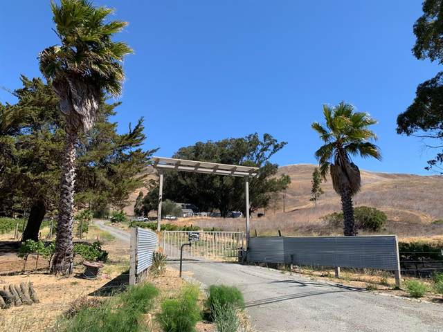 2475 American Canyon Road, American Canyon, CA 94503 (#321049371) :: Jimmy Castro Real Estate Group