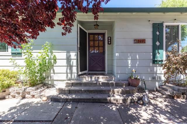 649 Southwood Drive, Santa Rosa, CA 95407 (#321051481) :: RE/MAX GOLD