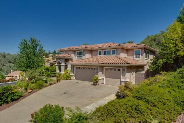 3519 Bergamo Drive, El Dorado Hills, CA 95762 (#221065738) :: Team O'Brien Real Estate