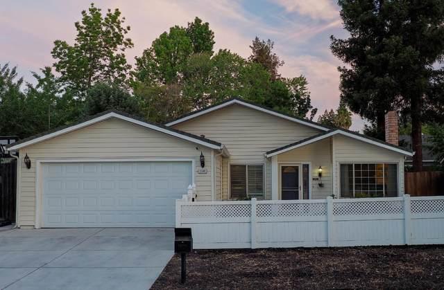 1580 Woodridge Oak Way, Sacramento, CA 95833 (#221065586) :: Team O'Brien Real Estate