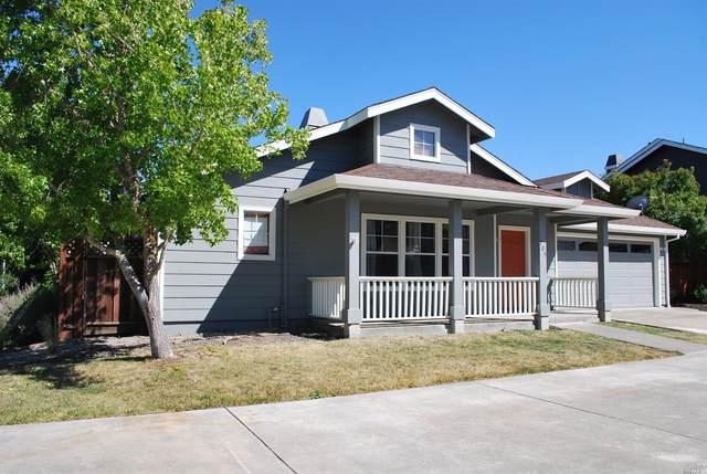 705 Mayflower Street, Petaluma, CA 94954 (#321050895) :: Hiraeth Homes