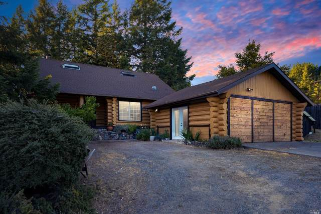 2260 Oriole Lane, Willits, CA 95490 (#321051289) :: Jimmy Castro Real Estate Group