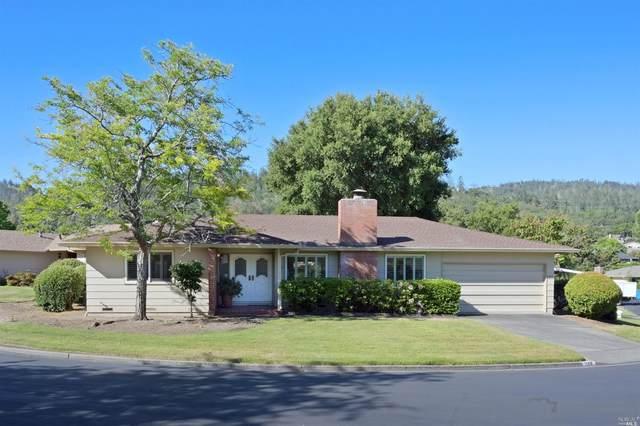 149 Oak Island Drive, Santa Rosa, CA 95409 (#321050381) :: RE/MAX GOLD