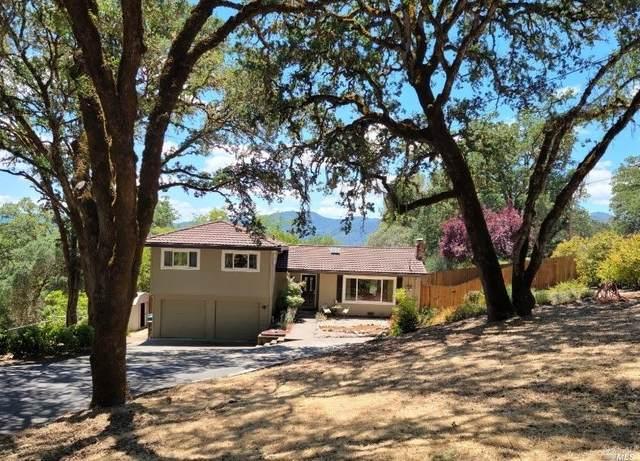 1891 Deerwood Drive, Ukiah, CA 95482 (#321051637) :: Jimmy Castro Real Estate Group