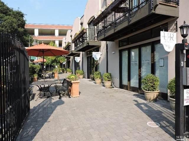 516 B Street C, Santa Rosa, CA 95401 (#321051410) :: Jimmy Castro Real Estate Group
