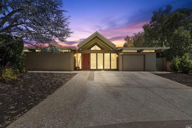 18 Mount Diablo Circle, San Rafael, CA 94903 (#321050110) :: Jimmy Castro Real Estate Group
