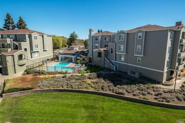 852 Diablo Avenue #107, Novato, CA 94947 (#321051687) :: Jimmy Castro Real Estate Group