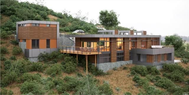22 Leona Drive, San Rafael, CA 94903 (#321051083) :: Jimmy Castro Real Estate Group