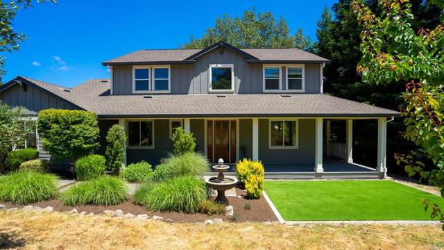 6823 Covey Road, Forestville, CA 95436 (#321051127) :: RE/MAX GOLD