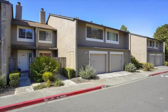 1016 Poplar Drive, Novato, CA 94945 (#321051671) :: Golden Gate Sotheby's International Realty