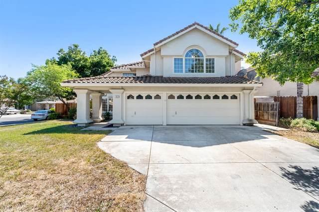 1822 Egret Drive, Tracy, CA 95376 (#221066262) :: Corcoran Global Living