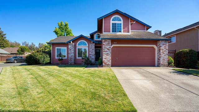 306 John Roberts Drive, Cotati, CA 94931 (#321051587) :: Team O'Brien Real Estate
