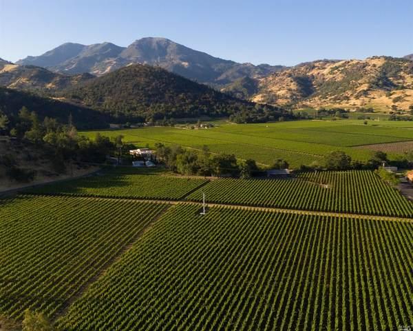 1151 Bennett Lane, Calistoga, CA 94515 (#321047997) :: Jimmy Castro Real Estate Group