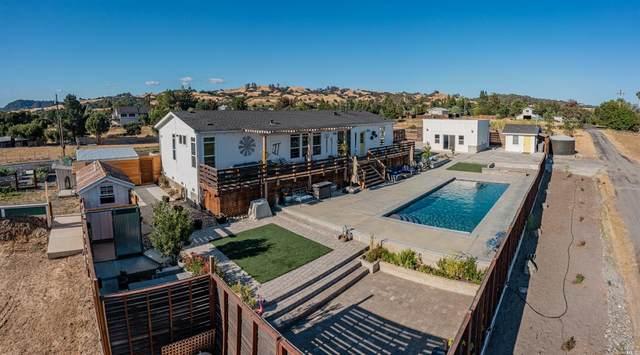752 Milk Barn Road, Healdsburg, CA 95448 (#321051358) :: Intero Real Estate Services