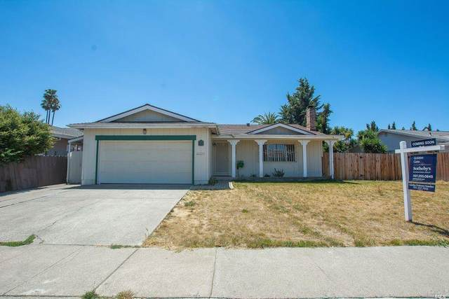 117 Brophy, American Canyon, CA 94503 (#321051742) :: Golden Gate Sotheby's International Realty