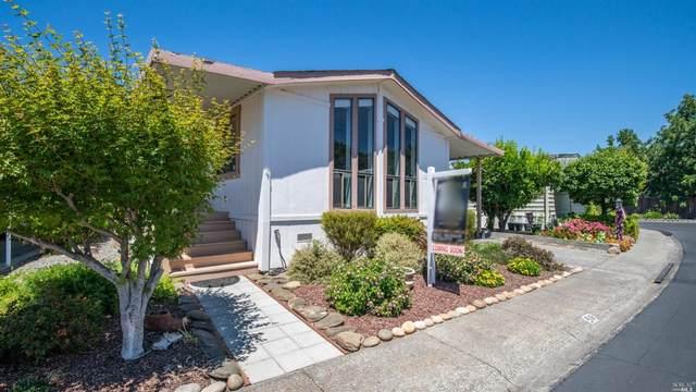 59 Shamrock Circle, Santa Rosa, CA 95403 (#321051511) :: Lisa Perotti   Corcoran Global Living