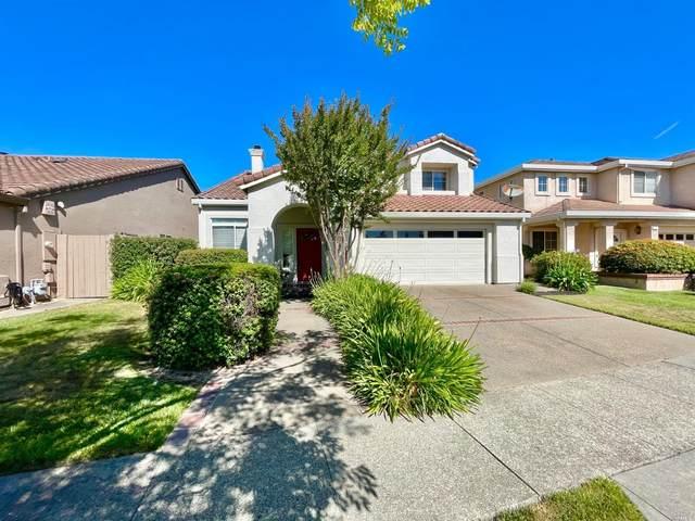 9 Peninsula Court, Napa, CA 94559 (#321051758) :: Jimmy Castro Real Estate Group