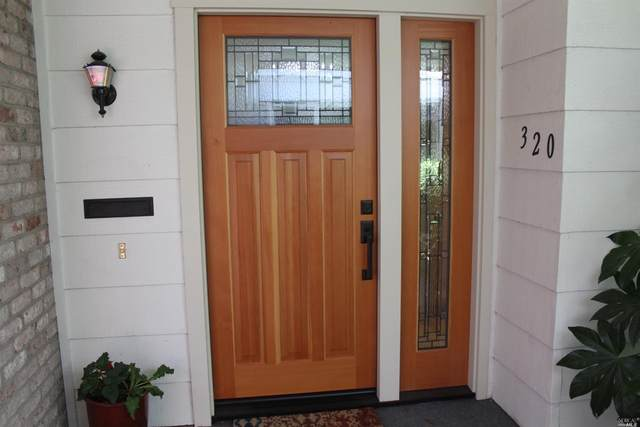 320 Rockgreen Place, Santa Rosa, CA 95409 (#321051471) :: Lisa Perotti | Corcoran Global Living
