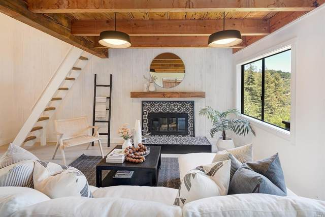 110 Ralston Avenue, Mill Valley, CA 94941 (#321045593) :: Golden Gate Sotheby's International Realty