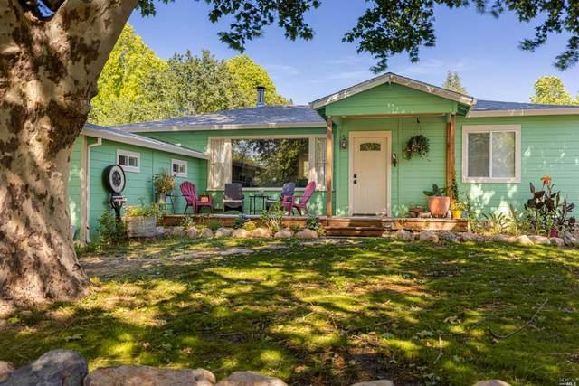 8970 Oak Grove Avenue, Sebastopol, CA 95472 (#321051799) :: RE/MAX GOLD