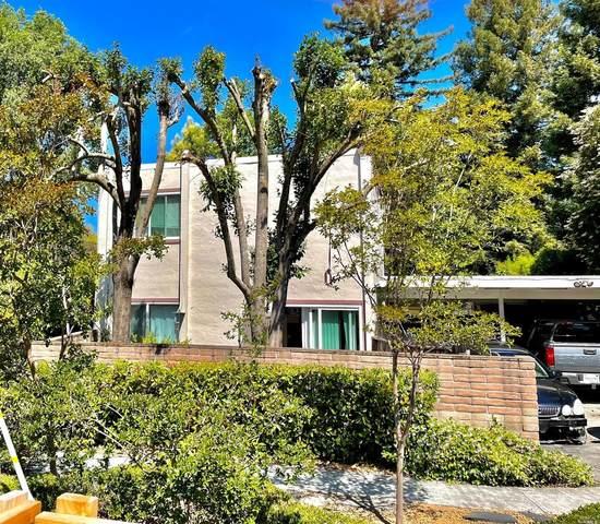 1213 Fair Oaks Ave., Santa Rosa, CA 95404 (#321051518) :: Jimmy Castro Real Estate Group