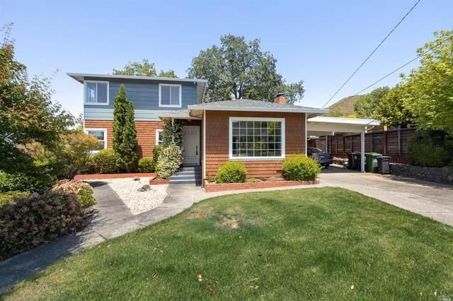 19 Linda Avenue, San Rafael, CA 94903 (#321052752) :: RE/MAX GOLD