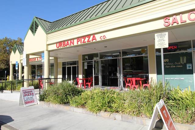 Santa Rosa, CA 95409 :: Jimmy Castro Real Estate Group