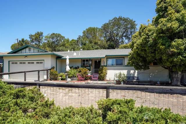 2446 Center Road, Novato, CA 94947 (#321051428) :: Jimmy Castro Real Estate Group