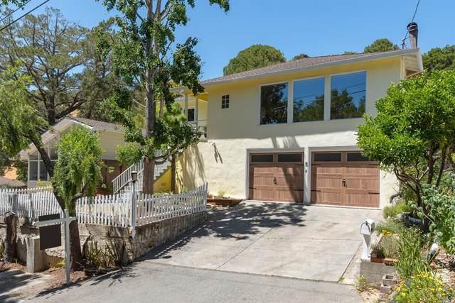5 Traxler Road, San Anselmo, CA 94960 (#321052959) :: Golden Gate Sotheby's International Realty