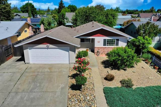 205 Riverdale Avenue, Vacaville, CA 95687 (#321050119) :: Team O'Brien Real Estate