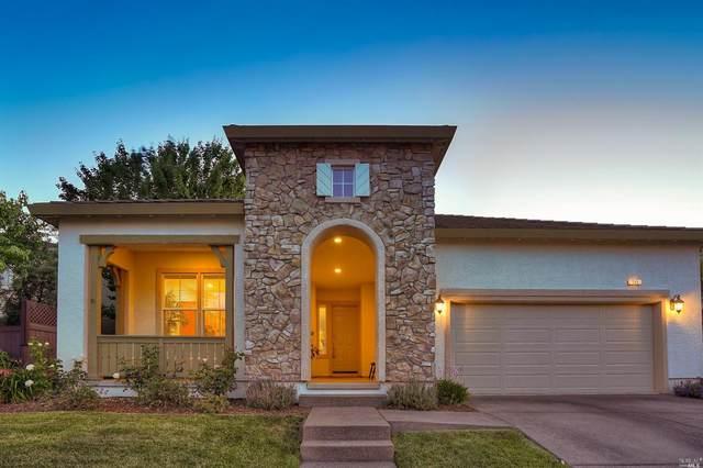 596 Decanter Circle, Windsor, CA 95492 (#321052983) :: Intero Real Estate Services