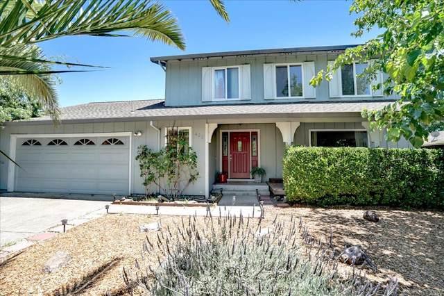 422 Oak Lake Avenue, Santa Rosa, CA 95409 (#321051672) :: Jimmy Castro Real Estate Group