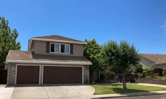 1136 Laurel Oak Ct, Vacaville, CA 95787 (#321053049) :: Lisa Perotti | Corcoran Global Living