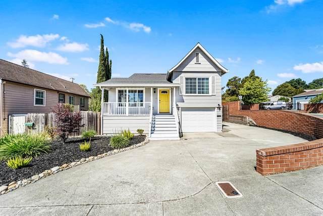 19 Howard Avenue, Vallejo, CA 94590 (#321053106) :: Lisa Perotti | Corcoran Global Living