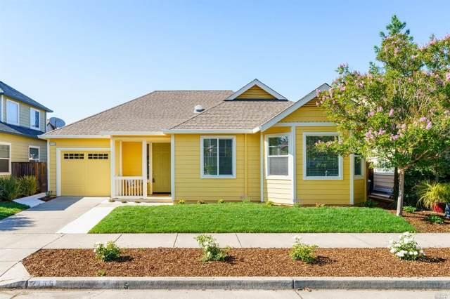 2135 Northfield Drive, Santa Rosa, CA 95403 (#321053109) :: Lisa Perotti | Corcoran Global Living