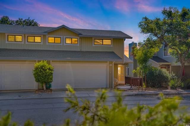 30 Birchwood Drive, Novato, CA 94947 (#321053123) :: Golden Gate Sotheby's International Realty