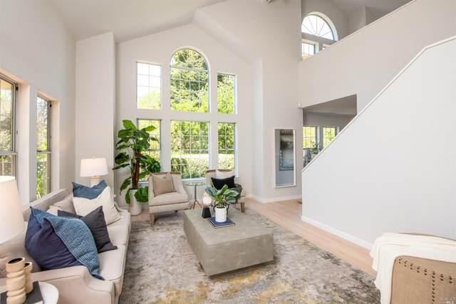 97 Partridge Drive, San Rafael, CA 94901 (#321047268) :: Golden Gate Sotheby's International Realty