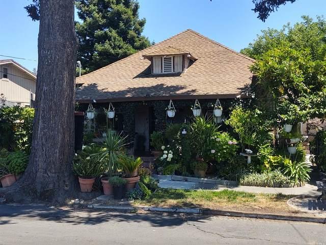 1119 H Street, Napa, CA 94559 (#321053279) :: Golden Gate Sotheby's International Realty
