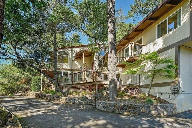 3600 Holly Ridge Drive, Santa Rosa, CA 95409 (#321053195) :: The Abramowicz Group