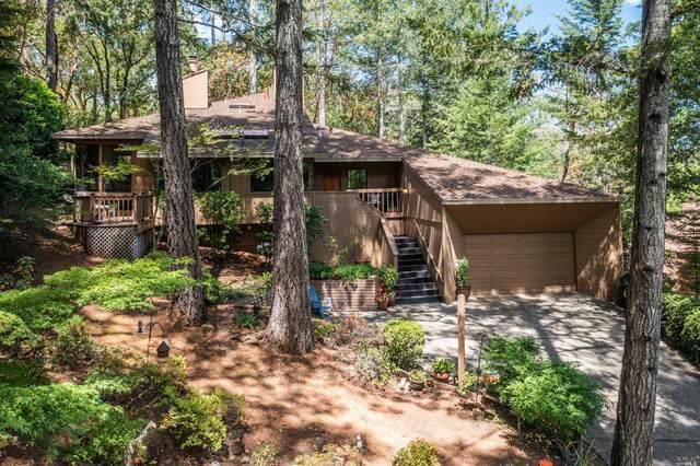 815 Wild Oak Drive, Santa Rosa, CA 95409 (#321051575) :: Lisa Perotti | Corcoran Global Living